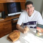 Local author uses failures to inspire writing of baseball novel