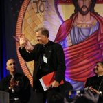Hispanic Catholics seen as the emerging 'voice, conscience' of church
