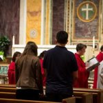 St. Louis Park parish part of Gregorian chant revival