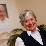 Sister Pimentel, immigrant advocate, to get Notre Dame's Laetare Medal