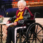 Final Four-bound nun-chaplain Sister Jean uplifts Loyola Chicago basketball team