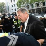 Cardinal Pell ordered to stand trial on abuse charges
