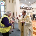 Maryland parishioners urged to help one another in flood aftermath
