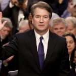 Social justice Catholic group's letter objects to Kavanaugh nomination