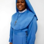 Sister serving Sharing and Caring Hands named regional superior