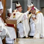 Former seminary professor welcomed as Hartford's newest bishop