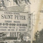At 75, St. Peter adapting to Richfield's changes