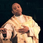 Basilica, St. Agnes to host drama about slave's journey to priesthood