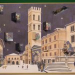 Advent calendars: Old tradition and modern commercialism, same message