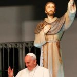 Pope looks back 800 years to St. Francis' dialogue with Muslim sultan