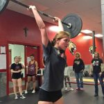 Florida Catholic high school girls get a lot out of new weightlifting team