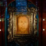 Seeking Christ's face: Some believe hilltop shrine holds true relic