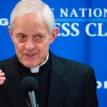 Cardinal Wuerl wrote papal nuncio of abuse claims against predecessor in 2004