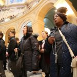 More than 1,000 Minnesota Catholics bring voices to State Capitol