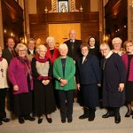 New commission to serve consecrated life in archdiocese