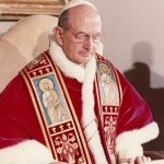 Feast day of St. Paul VI added to universal calendar