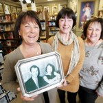 Daughters carry on Leaflet Missal owner's legacy
