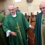 Brother priests mark 60 years