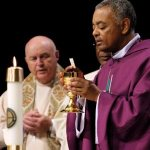'Heartfelt prayers,' praise for Washington Archdiocese's new shepherd