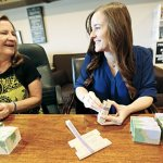 Mother-daughter team crafts safe skin care products