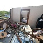 Bishop 'profoundly saddened' by deaths, damage from Midwest storms
