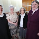 New prioress seeks to advance community's goals
