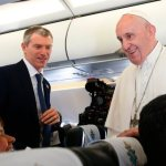 Pope appoints new Vatican press office director
