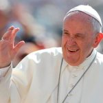 Pope's general audience talks cover fundamentals of Catholic faith