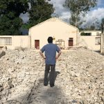 Parish, Knights council to help rebuild church in Haiti