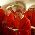 U.S. bishops set to begin their 'ad limina' visits to Rome