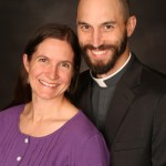 Before he was a deacon, Damiani felt drawn to serve at the altar