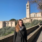 A pilgrimage within a pilgrimage: Assisi