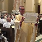 Priest of archdiocese ordained bishop of Sioux Falls