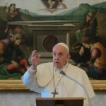 Pope joins U.N. call for immediate global cease-fire