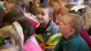 """St. Margaret's School in Mattydale held Career Day May 17. Students were asked to dress in a simple outfit reflecting what career they would like to have when they """"grow up.""""  (Sun photo 