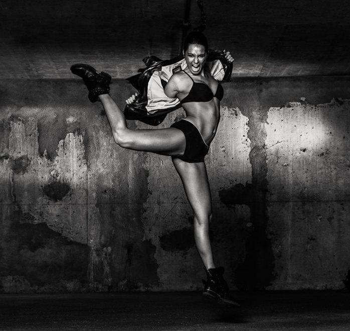 Photographier, filmer l'art & la danse  (Projet Ulule)