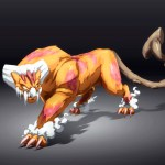 Landorus EX: Not Just Another Stunfisk