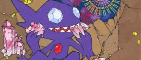 The Gravity of Sableye – How Week 3 of Winter Regionals Revolves Around Sableye