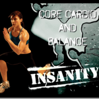 Insanity Recovery Week & Month 2 Day 1