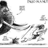 Paleo Believer