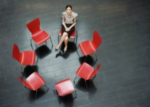 Working Alone Is Seen As Superiority Complex
