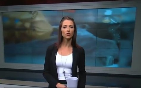 Abby Martin Digs Deep, Getting Personal Interviews That Contradict The Official BP Spin