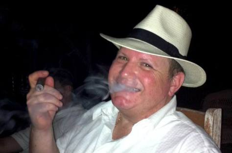I Find Satisfaction Enjoying a Good Cigar That Won't Disappoint Like People Typically Will!
