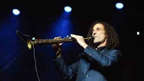 Kenny G Is Forced To Change His Tune After Visit To Occupy Hong Knog