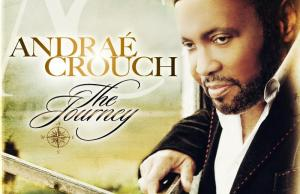 Andre Crouch the Journey