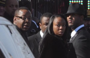 bobbybrownfuneral