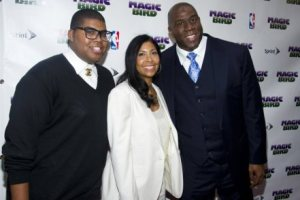 heterosexuals magic johnson, cookie johnson