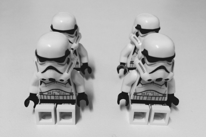 What can the church learn from Star Wars?