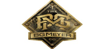BG Meyer – Standard Issue Robusto Cigar Review