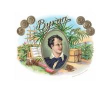 Cigar Spotlight: Byron Distinguido